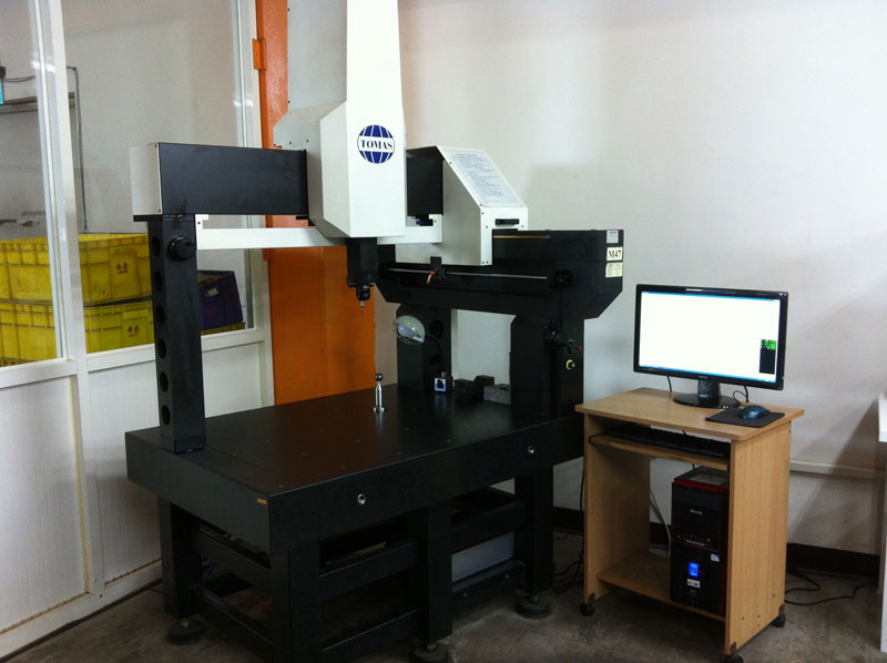 Coordinate Measuring Machine(3D CMM)